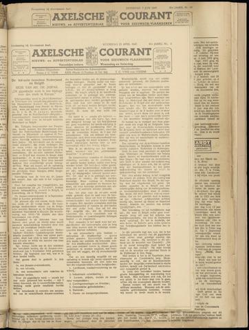 Axelsche Courant 1947-04-23