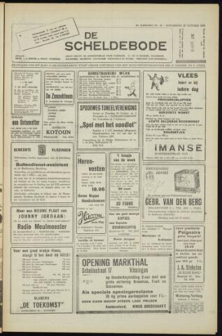 Scheldebode 1955-10-27
