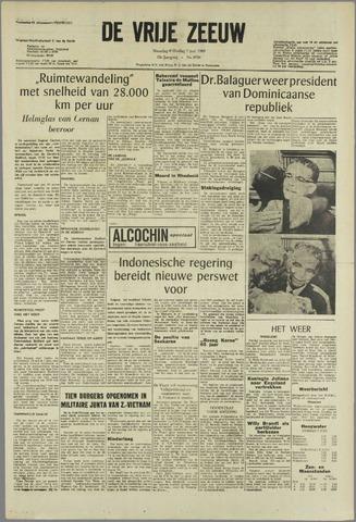 de Vrije Zeeuw 1966-06-06