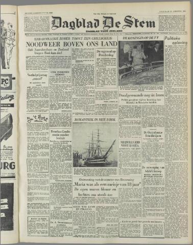 de Stem 1951-08-31