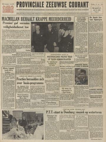 Provinciale Zeeuwse Courant 1963-06-18