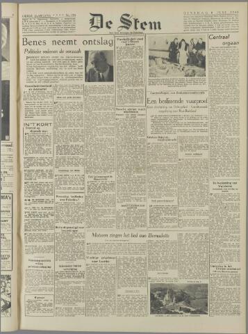 de Stem 1948-06-08