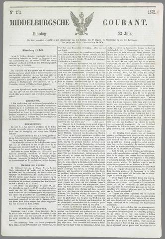 Middelburgsche Courant 1872-07-23