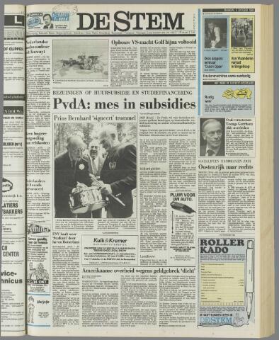 de Stem 1990-10-08