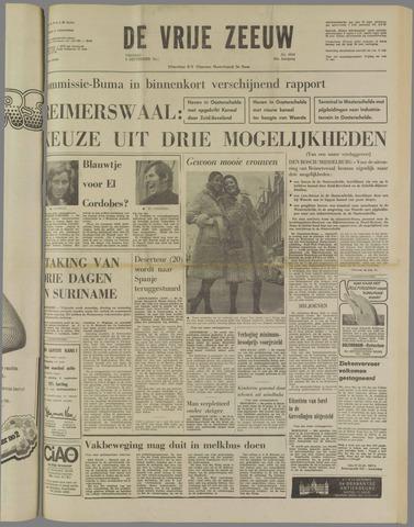 de Vrije Zeeuw 1971-09-03