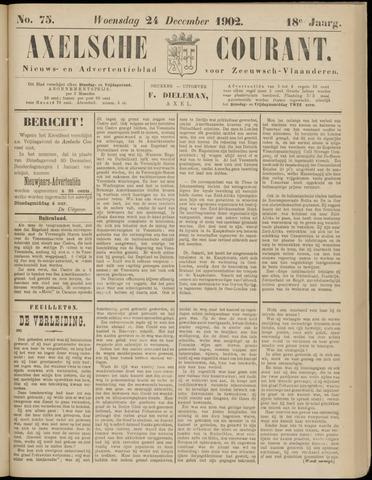 Axelsche Courant 1902-12-24