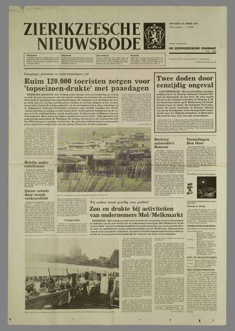 Zierikzeesche Nieuwsbode 1987-04-21