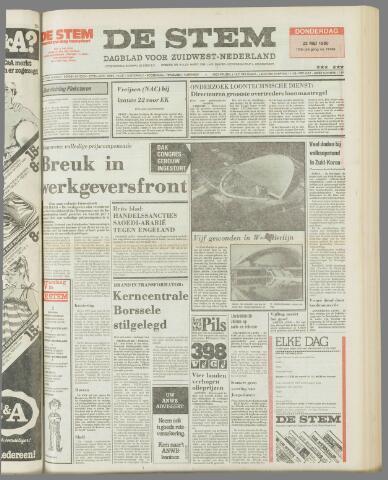 de Stem 1980-05-22