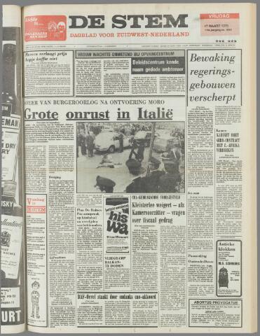 de Stem 1978-03-17