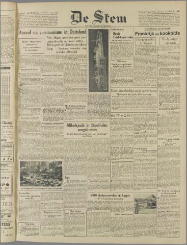 de Stem 1947-10-29