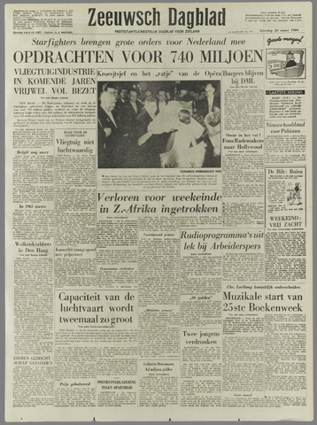 Zeeuwsch Dagblad 1960-03-26