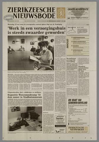 Zierikzeesche Nieuwsbode 1993-05-06
