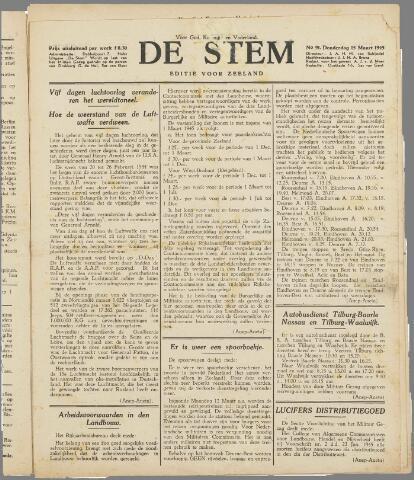 de Stem 1945-03-15