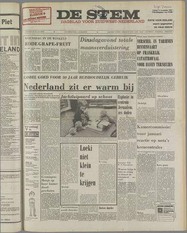 de Stem 1975-11-14