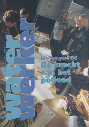 Scheldestromen/de Waterwerker 1998-04-01