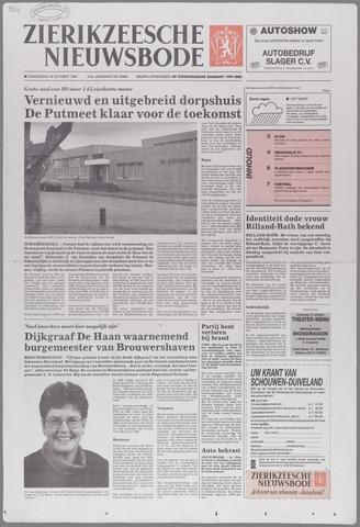 Zierikzeesche Nieuwsbode 1995-10-19