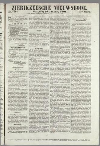 Zierikzeesche Nieuwsbode 1880-01-20