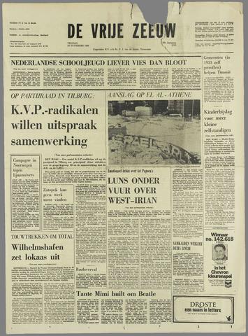 de Vrije Zeeuw 1969-11-28