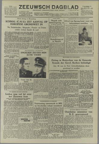Zeeuwsch Dagblad 1953-01-17