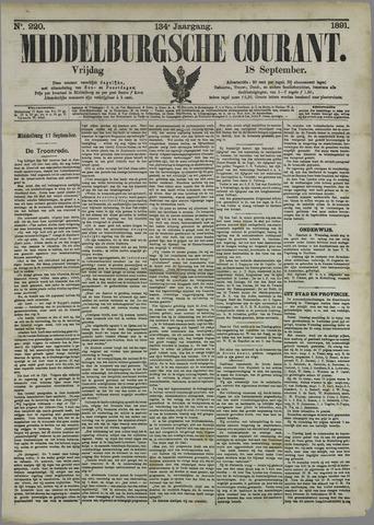 Middelburgsche Courant 1891-09-18
