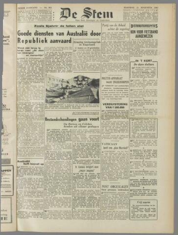 de Stem 1947-08-11