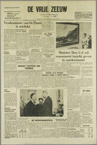 de Vrije Zeeuw 1965-09-16
