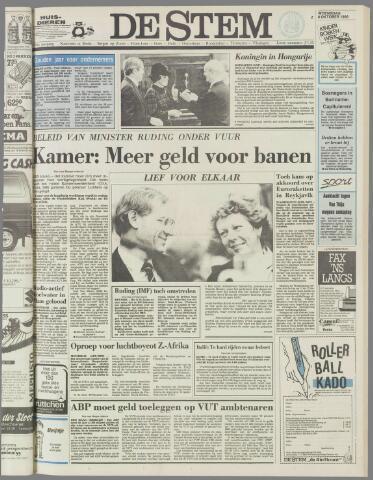 de Stem 1986-10-08