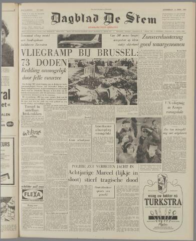 de Stem 1961-02-16