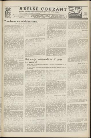 Axelsche Courant 1957-07-31