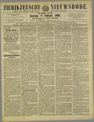 Zierikzeesche Nieuwsbode 1902-02-08