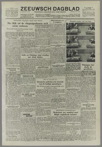Zeeuwsch Dagblad 1952-11-04