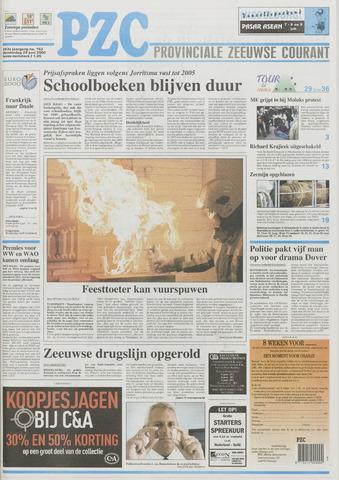 Provinciale Zeeuwse Courant 2000-06-29