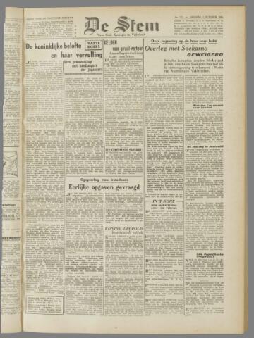 de Stem 1945-10-02