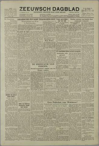 Zeeuwsch Dagblad 1948-05-03