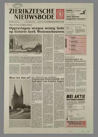 Zierikzeesche Nieuwsbode 1995-05-16