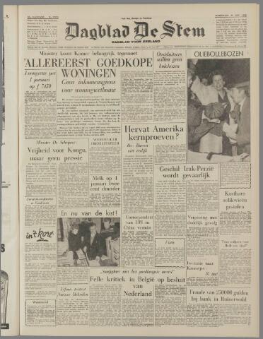de Stem 1959-12-30