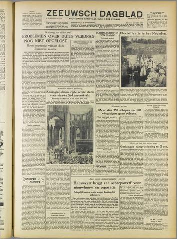 Zeeuwsch Dagblad 1952-05-20