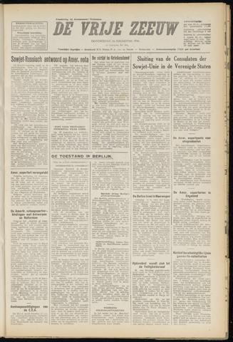de Vrije Zeeuw 1948-08-26