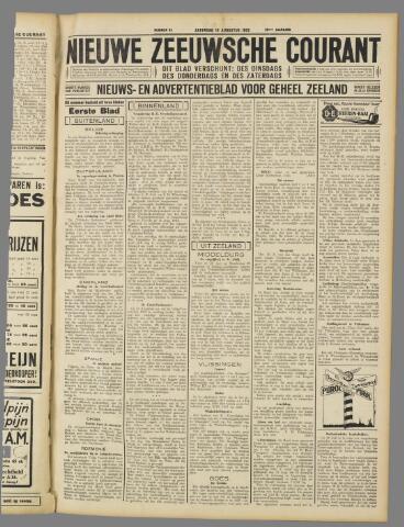 Nieuwe Zeeuwsche Courant 1932-08-13