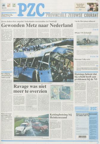 Provinciale Zeeuwse Courant 2002-03-19