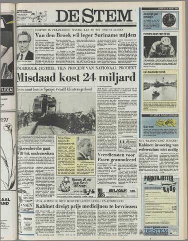 de Stem 1988-03-26