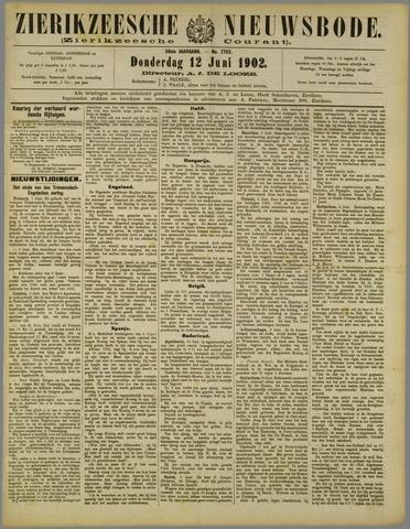 Zierikzeesche Nieuwsbode 1902-06-12