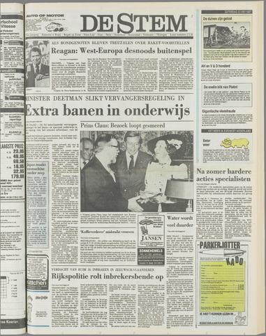 de Stem 1987-05-23
