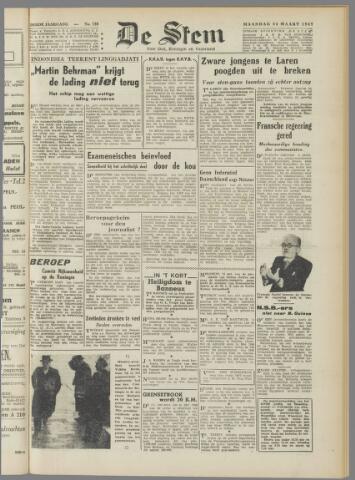 de Stem 1947-03-24