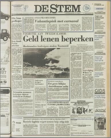 de Stem 1982-02-17