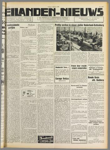 Eilanden-nieuws. Christelijk streekblad op gereformeerde grondslag 1967-02-03