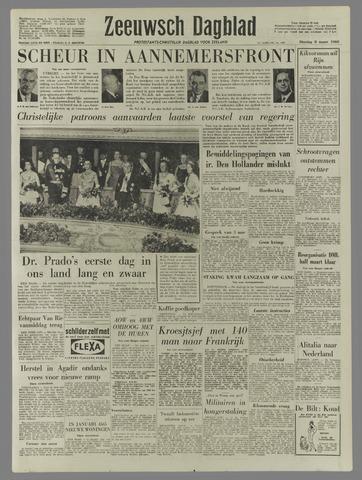 Zeeuwsch Dagblad 1960-03-08