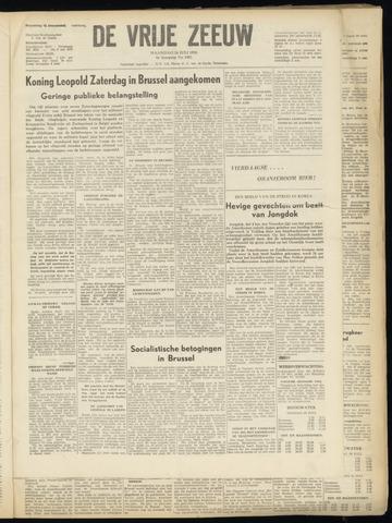 de Vrije Zeeuw 1950-07-24