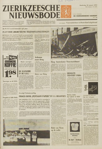 Zierikzeesche Nieuwsbode 1973-01-18