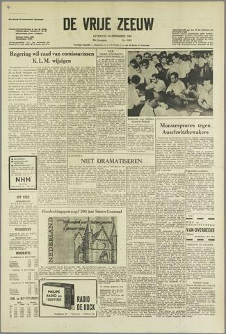 de Vrije Zeeuw 1963-12-14